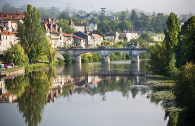 Dordogne & South West